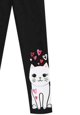 Fab Meow Legging