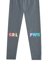 Fab Grl Pwr Legging