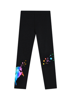 Unicorn Ankle Legging