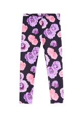 Fab Rose Bud Legging
