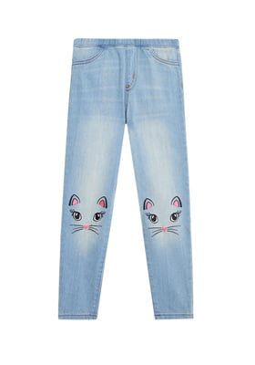 Unicorn Jegging