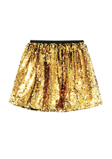 Limited Edition Sequin Skirt