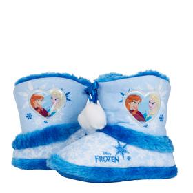 Frozen Bootie Slipper