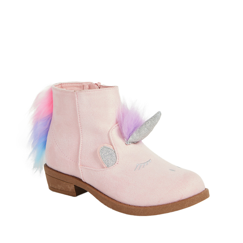 Unicorn Bootie