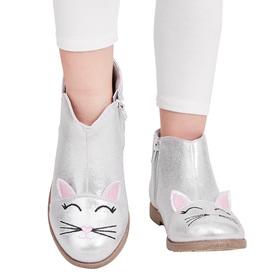 Cat Bootie