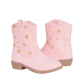 Star Cowgirl Boot