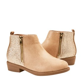 Photo of Glitter Back Bootie