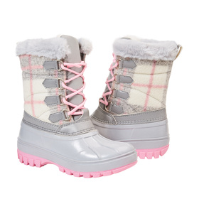 Photo of Lace Up Snow Boot