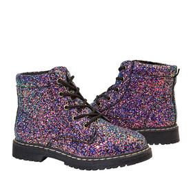 Photo of Glitter Lug Sole Boot