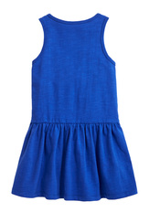 Blue Sunshine Dress