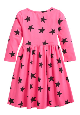 Stargaze Hi-Low Dress