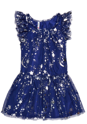 Twilight Tulle Dress