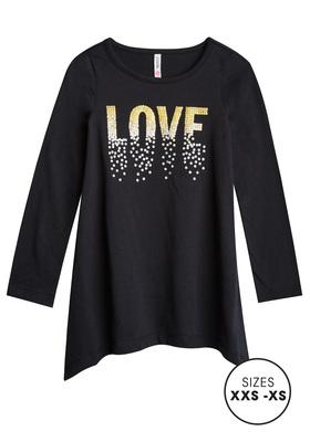Love Sequin Dress