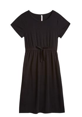 Midi T-Shirt Dress