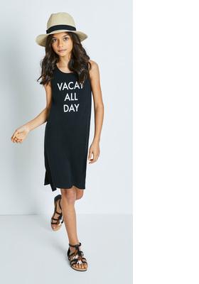 Vacay All Day Tank Dress