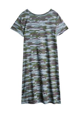 Girl Squad T-Shirt Dress