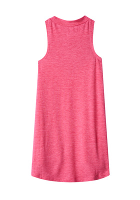 Hi-Low Tank Dress