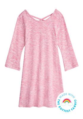 Softest Knit A-Line Dress