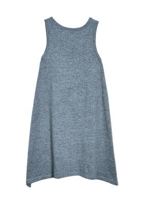 Tank Tassel Dress