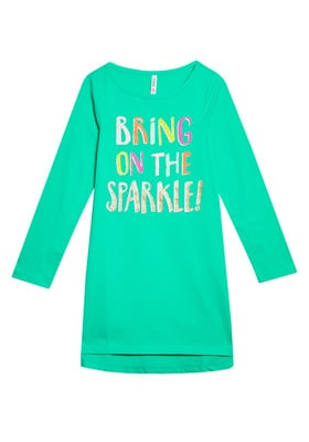 Bring On The Sparkle Dress