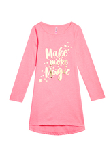 Magic T-Shirt Dress