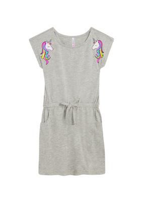 Unicorn T-Shirt Dress