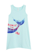 Mermaid Tank Dress
