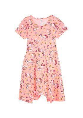 Unicorn Ice Cream Dress