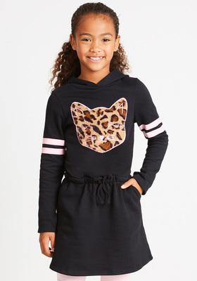 Cat's Meow Dress