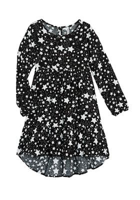 Starry Night Midi Dress