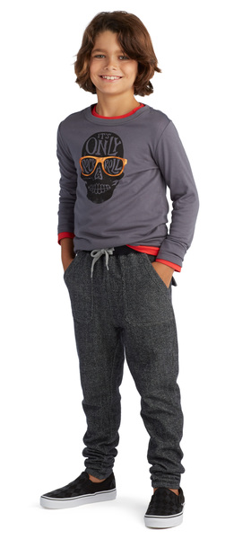 318455b57bc46 Cool Skull Outfit - FabKids