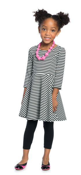 Stripes Time Outfit