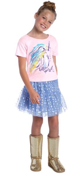 Unicorn Twirl Outfit