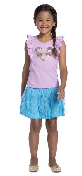 Malibu Summer Outfit