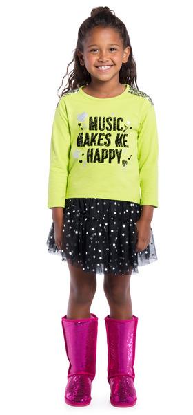 Tutu Lead Singer Outfit