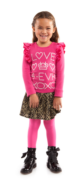 Love Forever Outfit
