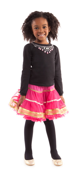 Bling Tutu Outfit
