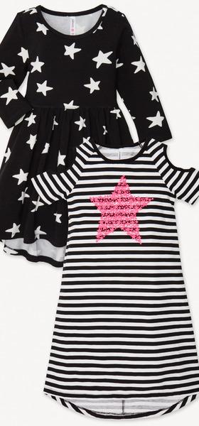 Star Dress Pack
