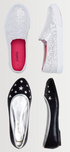 Shining Star Shoe Pack