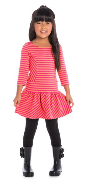 Preppy Stripes Outfit
