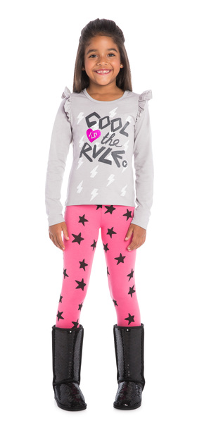 Star Cool Rules Outfit