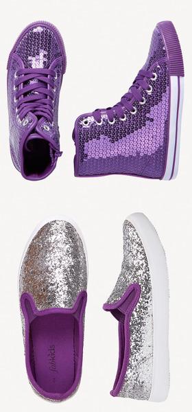 Sparkle Shoe Pack