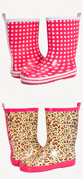 Rain Boot Shoe Pack