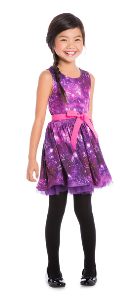 Holiday Star Gazer Outfit