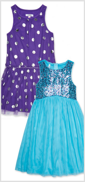 Enchanted Dress Pack