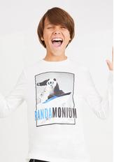 Pandamonium Outfit