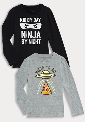 Ninja Pizza Pack