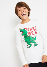 Tree Rex Outfit