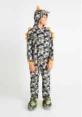 Bedzilla Outfit