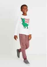 Dino Tree Outfit